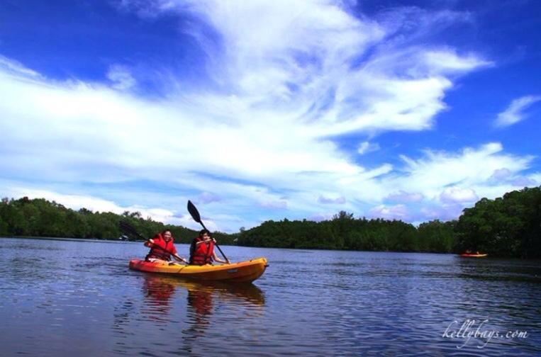 Kellybay Lagoon Day Tour