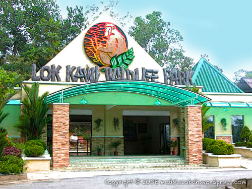 Lok Kawi Wildlife Park Day Tour