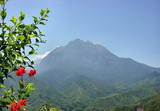 Mount Kinabalu Half Climb