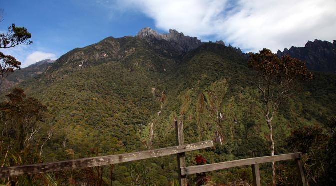 2D1N Mount Kinabalu Adventure Climb
